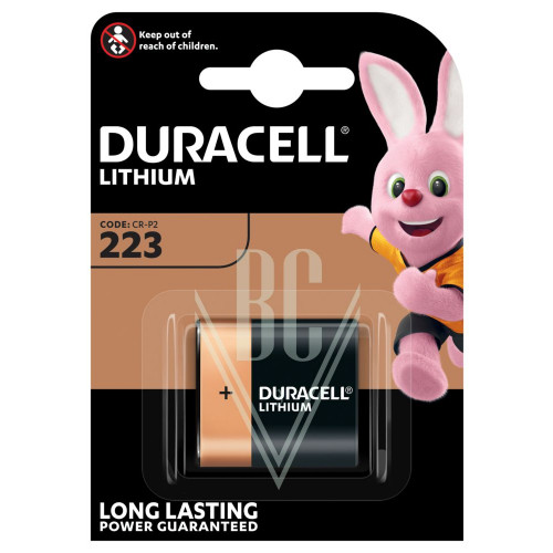 Duracell 223